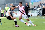 Vincono Lazio e Samp blitz Genoa pari Cesena a Udine