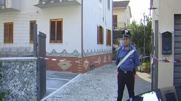 cadavere, carabinieri, fiumefreddo, omicidio suicidio, Calabria, Archivio