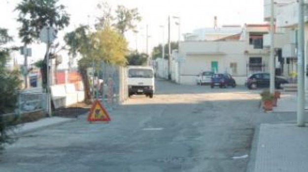 rodia, Messina, Archivio