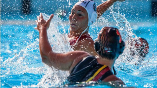 waterpolo despar messina, Messina, Sport