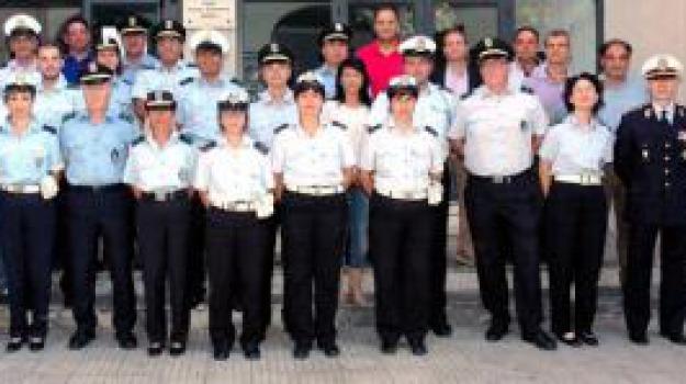 polizia municipale messina, Messina, Archivio