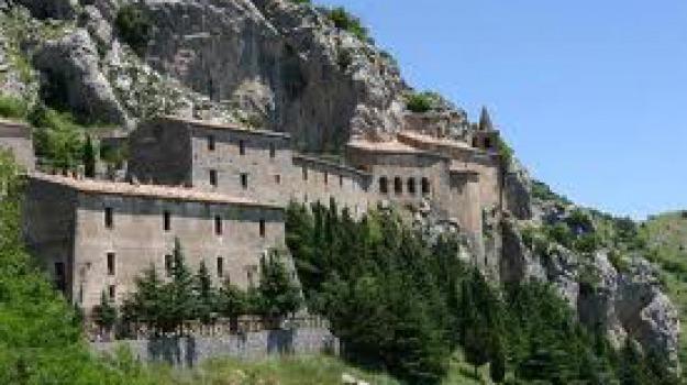 cerchiara, risorse, santuario, Sicilia, Archivio
