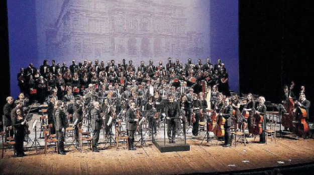orchestrali, Messina, Archivio