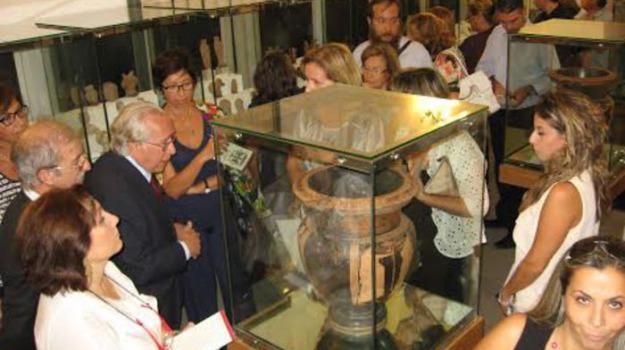 cefalù, mandralisca, Sicilia, Archivio, Cultura