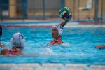 La Wp Messina vince il derby con l'Orizzonte Ct