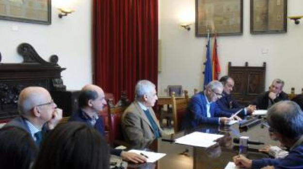 commemorazione defunti, Messina, Archivio