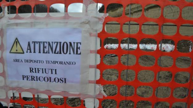 Discarica Caltanissetta, musumeci, rifiuti, Sindaco Giovanni Ruvolo, Sicilia, Archivio