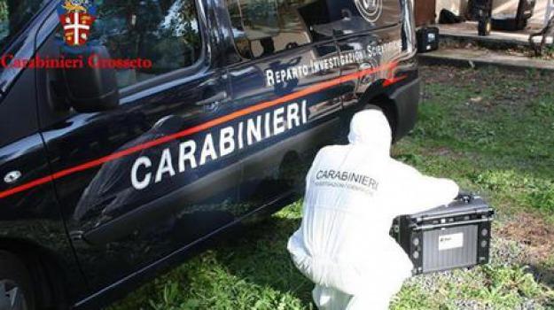 duplice omicidio, trapanese, Sicilia, Archivio