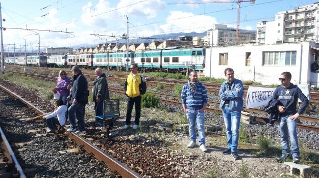 ex ferrotel, Messina, Archivio