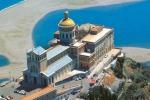 Santuario di Tindari elevato a Basilica Minore