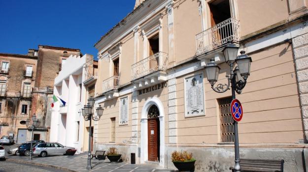 inchiesta appalti, multiservizi amantea, Cosenza, Calabria, Cronaca