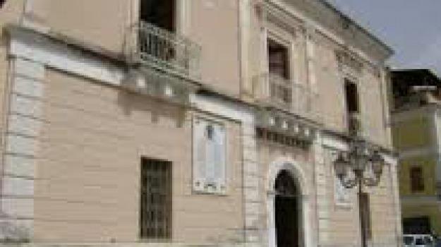 amantea, comune, intimidazione, Calabria, Archivio