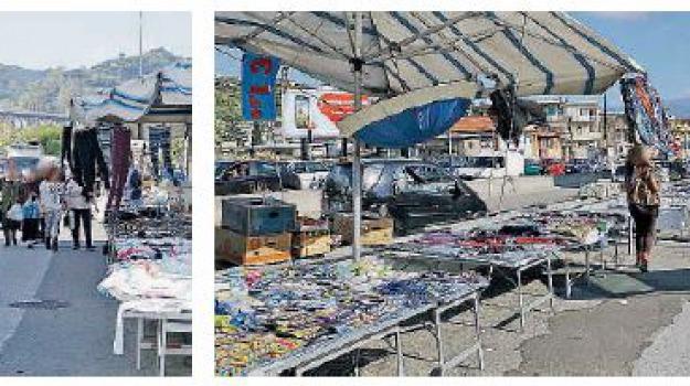 mercato giostra, Messina, Archivio