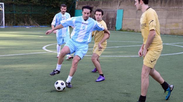 in campo, solidarietà, trocadero, Sicilia, Sport