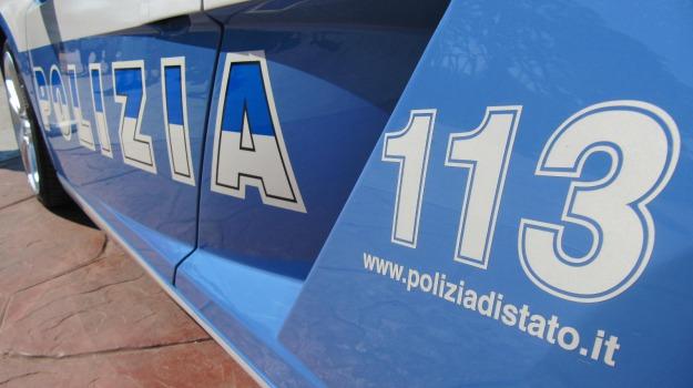 aggressione poliziotto, Messina, Archivio