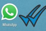WhatsApp, su Android la doppia spunta blu diventa facoltativa