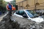 Liguria danni ingenti due morti nel varesotto