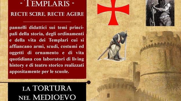 itinieraria brutii onlus, mostre, museo presente, rende, Cosenza, Archivio