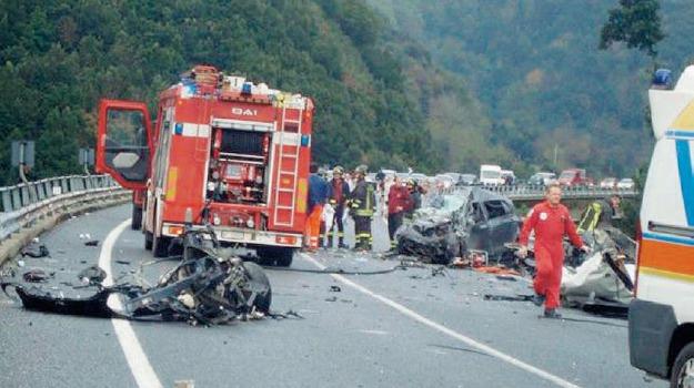 cinquefrondi, incidente stradale, Reggio, Calabria, Archivio
