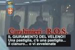 Dalla Calabria gestivano le cosche in Lombardia