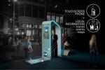 Telefono pubblico diventa hi-tech