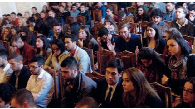 elezioni studentesche, Messina, Archivio