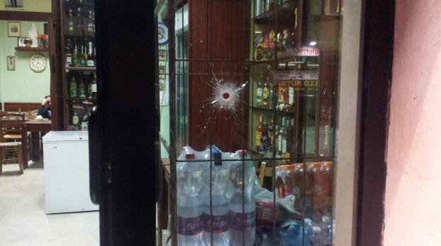 sparatoria a gazzi, Messina, Archivio