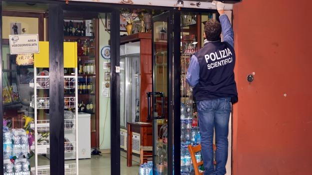 sparatoria gazzi, Messina, Archivio
