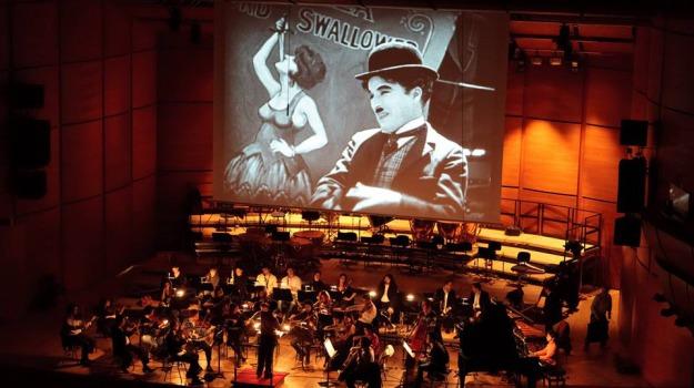 messina, settimana del cinema muto, Messina, Cultura