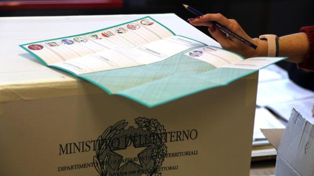 provinciali Catanzaro, ernesto alecci, Sergio Abramo, Catanzaro, Calabria, Politica