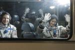 Lanciata la Soyuz con l'astronauta italiana