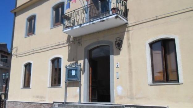 savoca, stipendi, Sicilia, Archivio