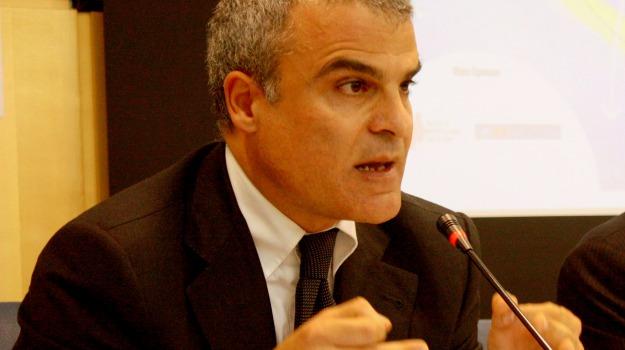 natale mazzuca, presidente, unindustria calabria, Cosenza, Calabria, Archivio