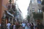 A Taormina nel 2014 un milione di turisti