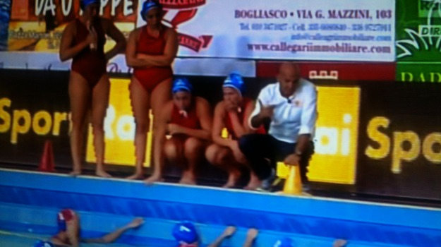 waterpolo despar messina, Messina, Archivio, Sport