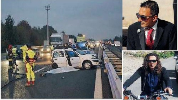 incidente stradale, messinesi, Messina, Archivio