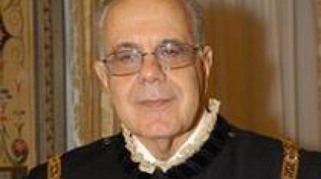 alessandro cricuolo, consulta, presidente, Sicilia, Archivio, Cronaca