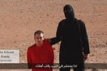 Isis: video, decapitato l'americano Peter Kassig