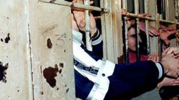 agente penitenziario, Sicilia, Archivio