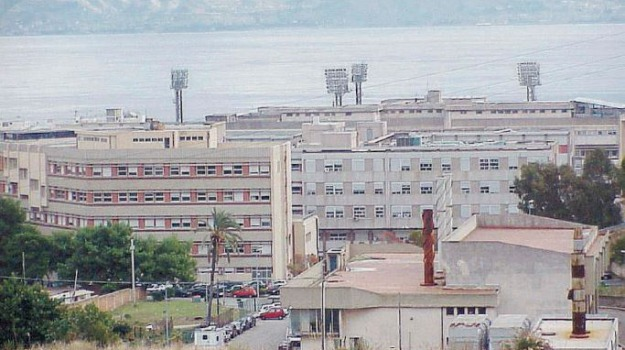 abuso di minore, policlinico, Messina, Archivio