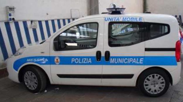 vigili concorsisti, Messina, Archivio