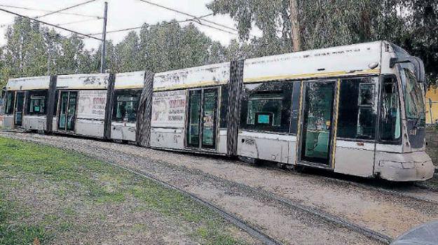 tram spezzato, Messina, Archivio
