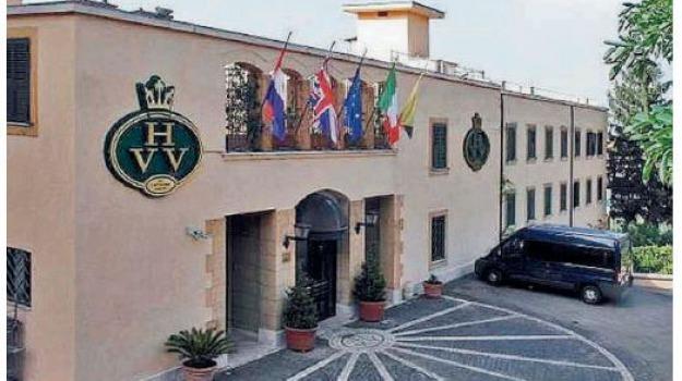 cosca molè, villa vecchia, Reggio, Calabria, Archivio