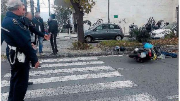 incidente stradale, Messina, Archivio