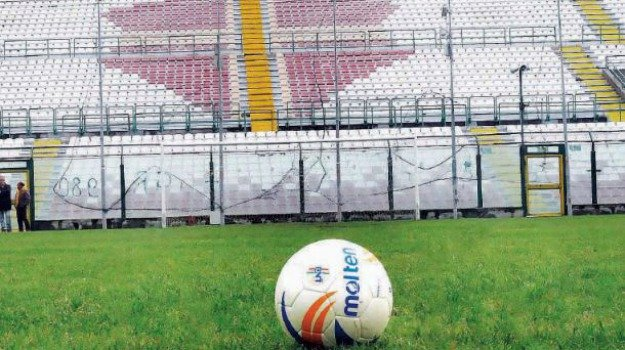 stadio s. filippo, Messina, Archivio