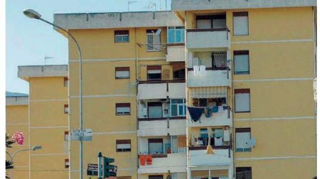 case popolari, Messina, Archivio