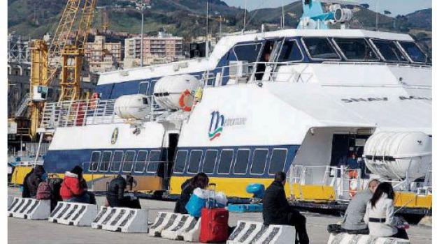 trasporti nello stretto, Messina, Archivio