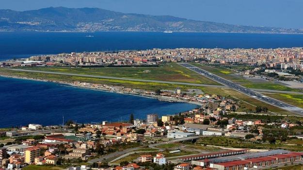 aeroporto reggio, Messina, Archivio