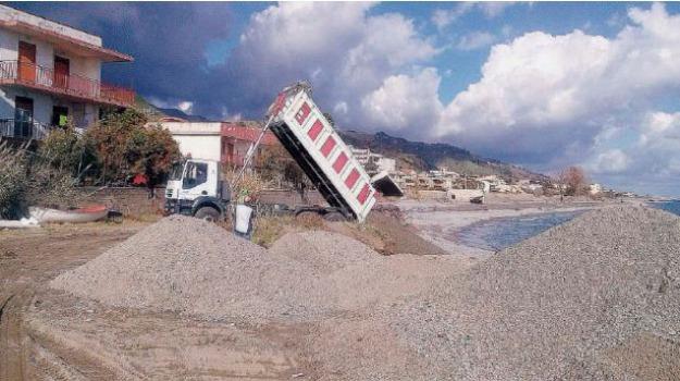litorale galati, Messina, Archivio