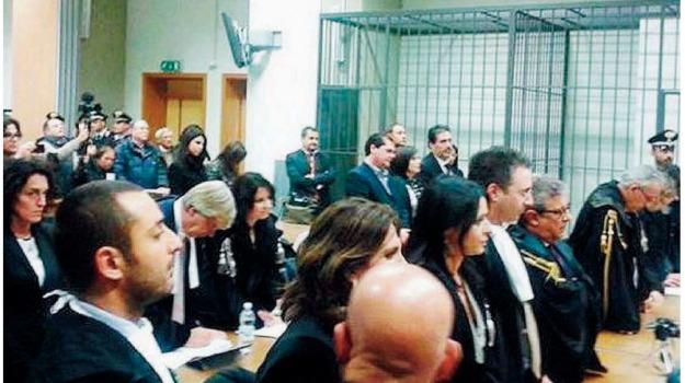 motivazioni, processo marlane, sentenza, Calabria, Archivio